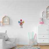 ¿Quieres darle un toque divertido 🤪 a la habitación de tus peques👶👧?   En nuestra web encontrarás una amplia gama de vinilos para enchufes e interruptores de lo más originales.   ¡Dale color a tus habitaciones! 🌈