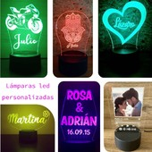 ¡REVOLUCIONA LA DECORACIÓN DE TU CASA! 🏠 Estas originales lámparas con luz led, que puedes personalizar con el nombre o foto que quieras, son el complemento ideal para tu hogar.  ¡El mejor regalo🎁 personalizado! Elige tu modelo en nuestra web.  #lamparaled #luzled #lamparapersonalizable #regalopersonalizado #decoracion #hogar #regalosoriginales #decoracionhogar #ideasregalo #sanvalentin ##sanvalentín2021